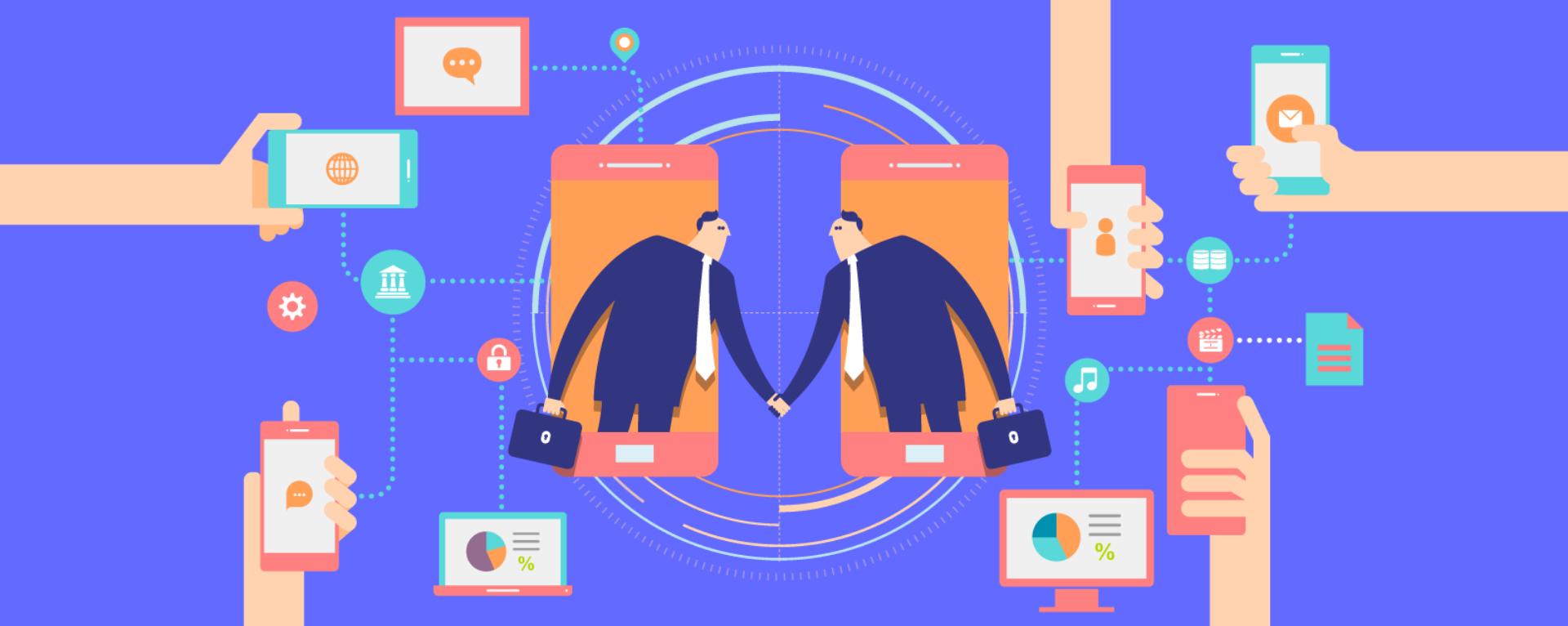 Creare un Team di Vendita per il commercio che verrà