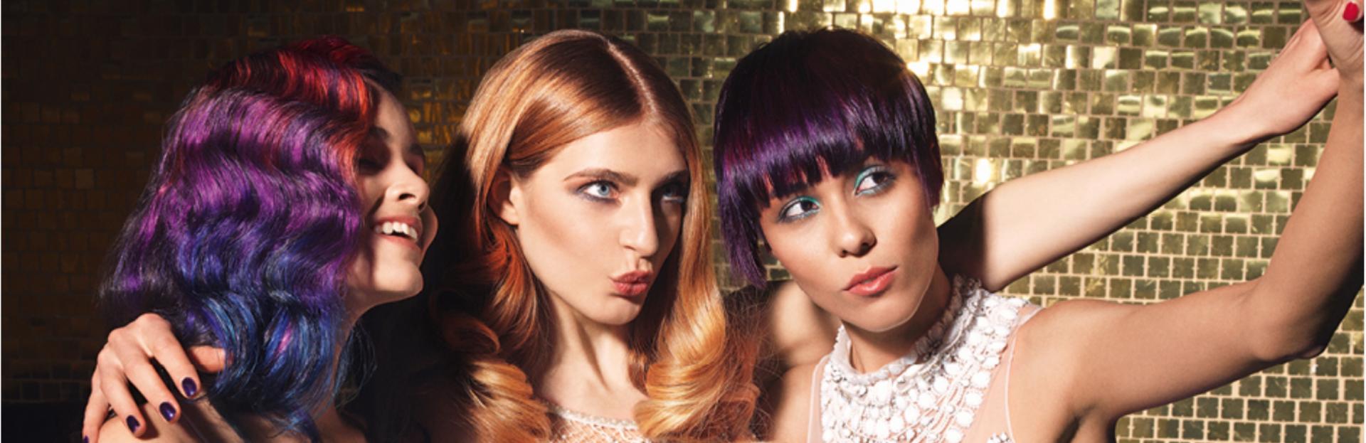 beauty experience shopper hair